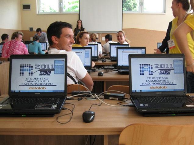 """Mini olimpijada """"Računovodstvo 2013"""", 24. i 25. maja u Banjoj Luci"""