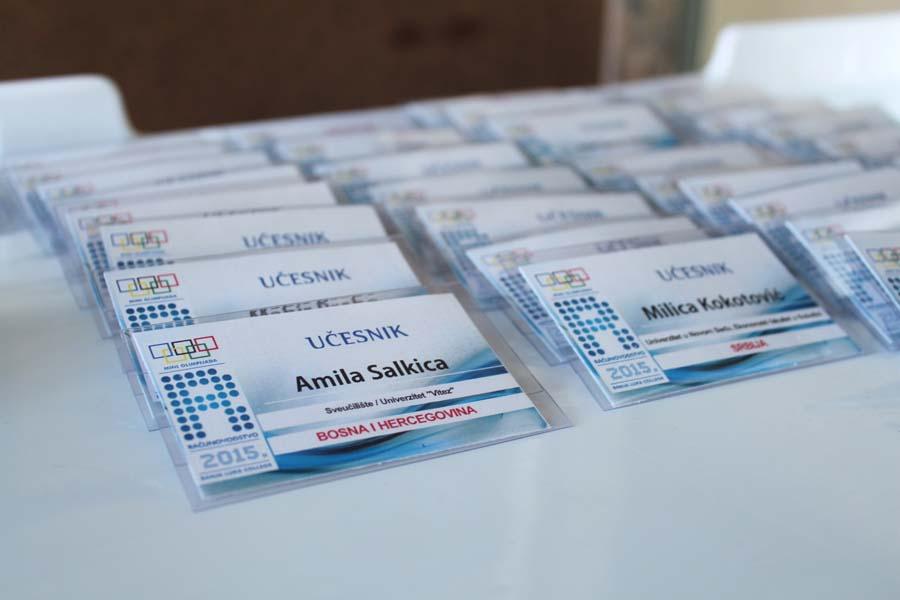 """U petak 22.05. u 19:00 sati u prostorijama Banja Luka College otvereno je četvrto studentsko takmičenje u računovodstvu pod nazivom mini olimpijada """"Računovodstvo 2015"""""""